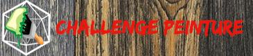 challenge peinture - course a l'armement - episode1 - MiniNerd