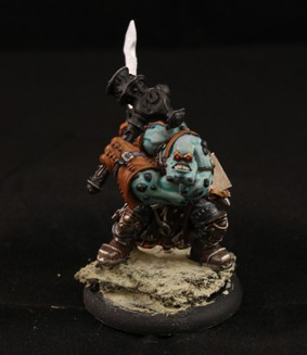 Horgle WIP