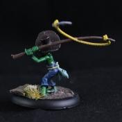 Bayou Gremlin 3 - Dos - Gremlins - Malifaux - Mini-Nerd