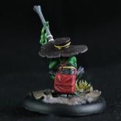 Bayou Gremlins 1 - Dos - Gremlins - Malifaux - Mini-Nerd