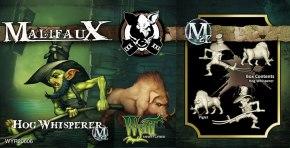 Hog Whisperer - Gremlins - Malifaux