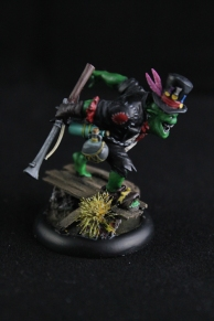 Som'er Teeth Jones - Profil - Gremlins - Malifaux - Mini-Nerd