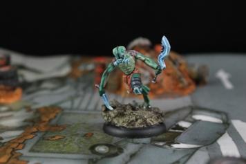 Em'Tydoh - Nephilims - Eden The Game - Mini Nerd