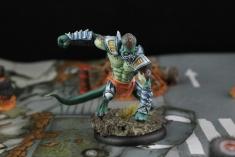 Hk'Hyudn - Nephilims - Eden The Game - Mini Nerd