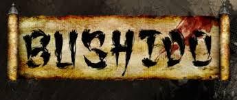 logo bushido