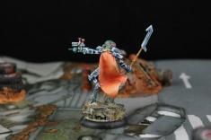 Yl'Thark 2 - Nephilims - Eden The Game - Mini Nerd