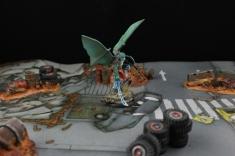Yr'Klajh 1 - Nephilims - Eden The Game - Mini Nerd