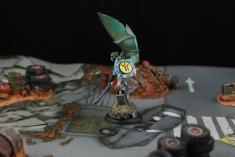 Yr'Klajh 2 - Nephilims - Eden The Game - Mini Nerd