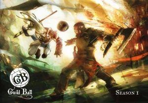 Artwork - Guild Ball